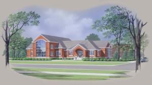 Seneca Falls Library, The Next Edition