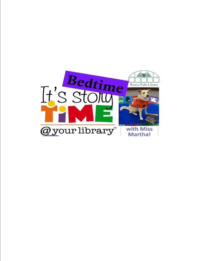 Bedtime stories mm clipart