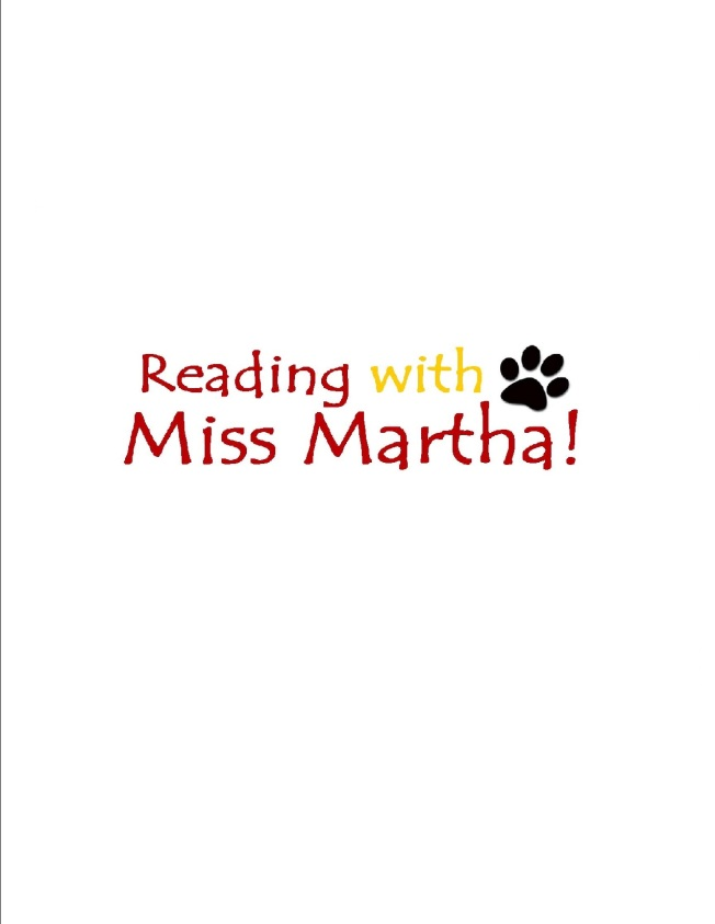 Miss MArtha Clipart