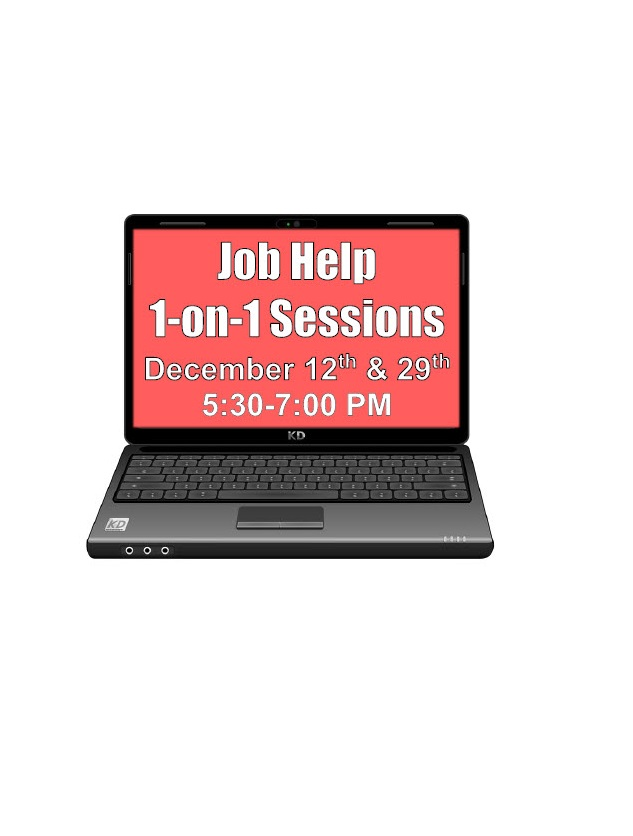 job-help-1-on-1-clipart