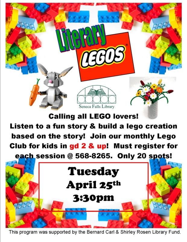 Literary Legos APRIL (1)