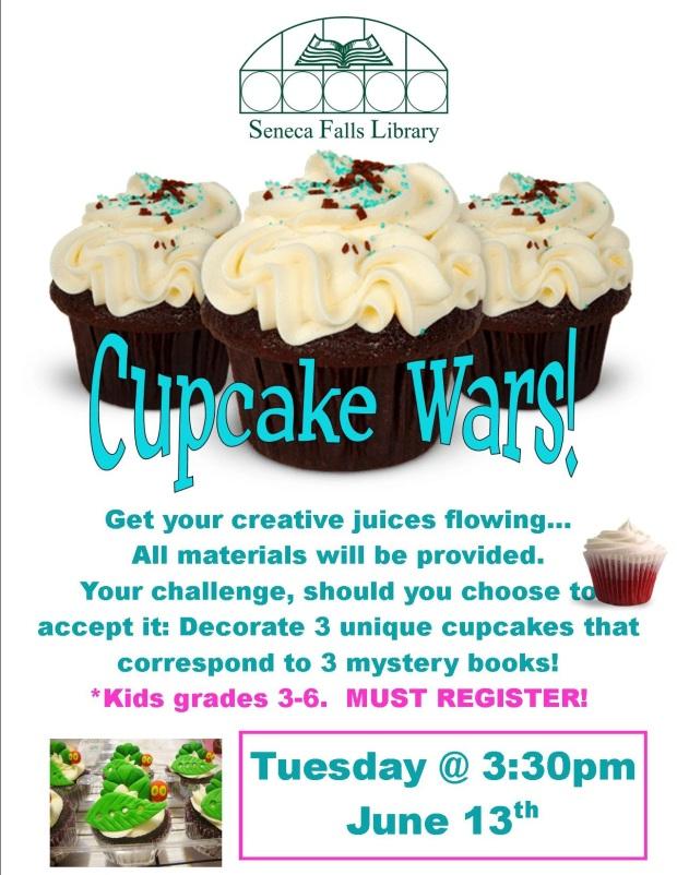 Cupcake Wars for kids (1)