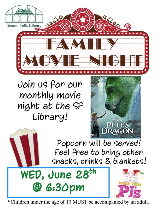 Family movie night JUNE (1)